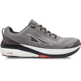 Altra Paradigm 4.5 Running Shoes Men gray